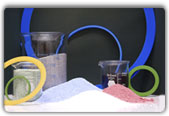 Flexible PTFE Production