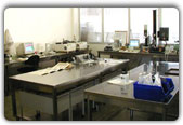 PTFE Lab Services