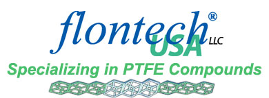 Flontech USA LLC | Specializing in PTFE Compounds