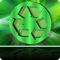 Sustainability Recycling